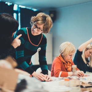 Workshops en belevenissen