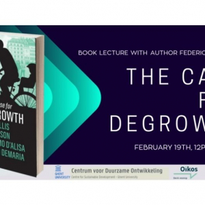 (Her)bekijk 'The Case for Degrowth'