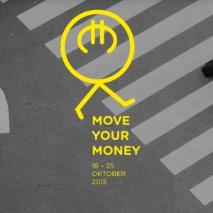 Move Your Money in Gent-Sint-Pieters