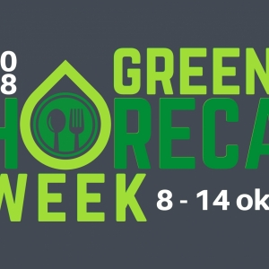 Green Horeca Week 2018