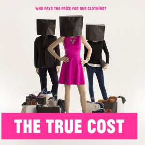 27 augustus: True Cost documentaire over de kledingindustrie