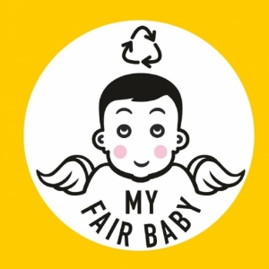 Nieuw project My Fair Baby trapt Week Van De Fair Trade af