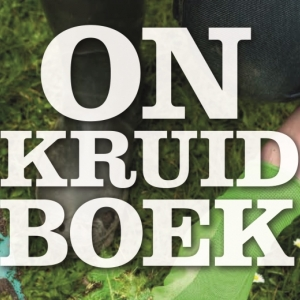 Velt lanceert uniek Onkruidboek